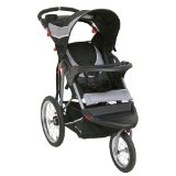 Discount Baby Trend Expedition Jogger Stroller, Phantom, 50 Pounds