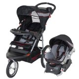 Discount Baby Trend Expedition LX Travel System, Millennium