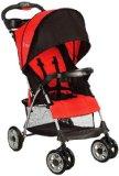 Discount Kolcraft Cloud Plus Lightweight Stroller, Fire Red