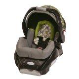 Discount Graco SnugRide Classic Connect Infant Car Seat, Surrey