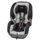 Discount Evenflo SureRide DLX Convertible Car Seat, Paxton