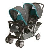 Discount Graco DuoGlider Classic Connect Stroller, Dragonfly