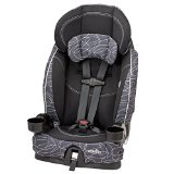 Discount Evenflo Chase LX Cords Booster Car Seat