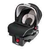 Discount Graco Snugride Click Connect 35 Infant Car Seat, Pierce