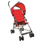 Discount Lightweight Umbrella Stroller - Red