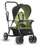Discount Joovy Caboose Stand On Tandem Stroller, Appletree