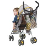 Discount Jeep Stroller Mesh Bag
