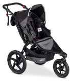 Discount BOB Revolution Flex Stroller, Black